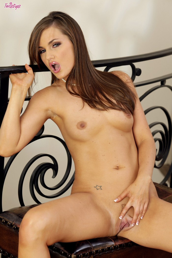Lily Carter Pussy